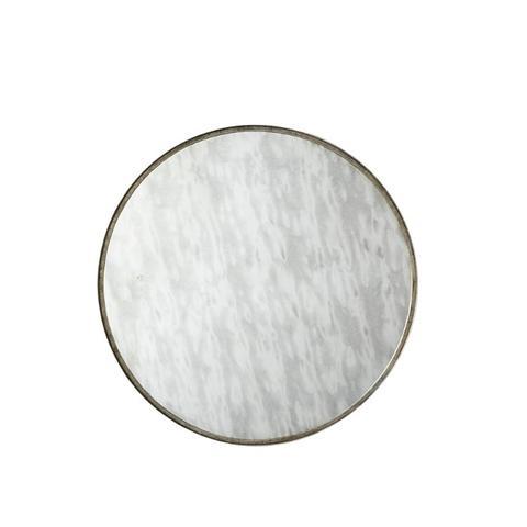 Elon Round Wall Mirror