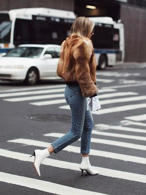 The 7 Things New York Girls Are Wearing Now