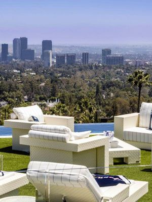 This $330 Million Bel-Air Mansion Will Make Your Jaw Drop