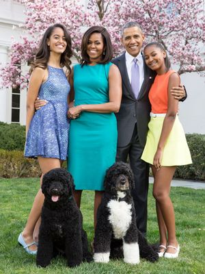 It's Official: This Is Where the Obamas Are Currently Vacationing
