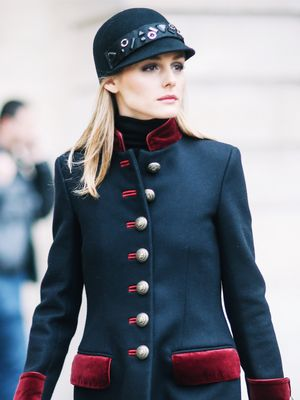 Olivia Palermo Just Wore the Most Perfect Outfit in Paris