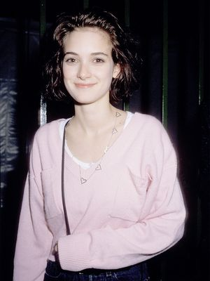 Loved Winona Ryder's '90s Style? You'll Dig These Instagram Accounts