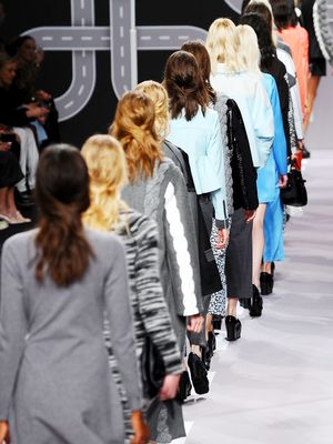 Who What Wear Is Putting on a Fashion Show—Get the Details