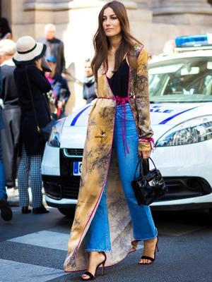 9 Robe Jackets Fashion Girls Will Love