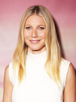 Peek Inside Gwyneth Paltrow's Immaculately Organised Pantry