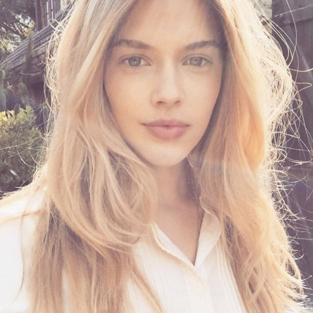 First Thing: How This New York-Based Model Starts Her Morning