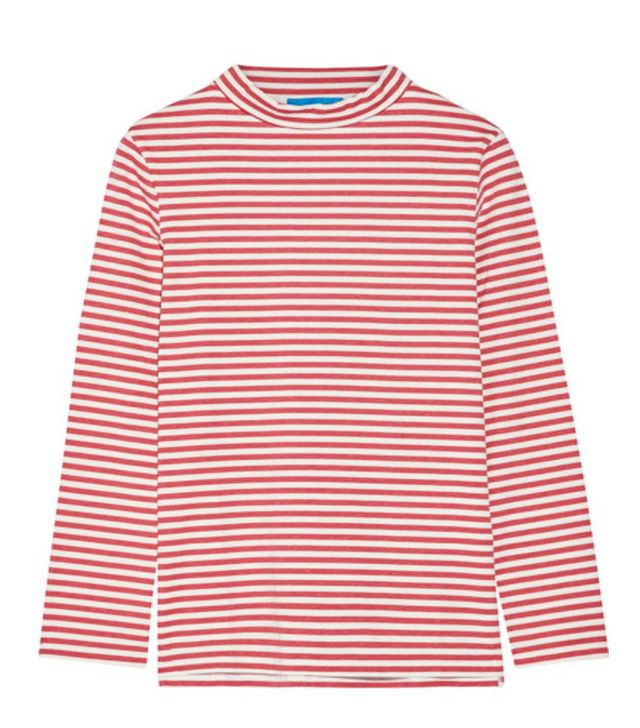 The 1 Breton Tee, According to Your Favourite Bloggers