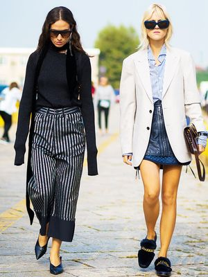 Tomboy Style: The 12 Essentials You'll Need to Get It Right