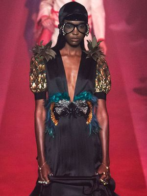 Take at a Look at How Gucci Cast Its Next Major Campaign