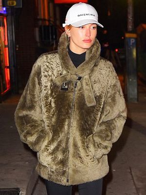 The 7 Best Bundled-Up Celeb Looks This Week