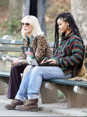 The Fashion in Oceans 8 is Going to be Epic—Here's Proof