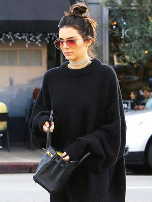 """It's Official: Kendall Jenner Is """"Over"""" One of 2016's Biggest Trends"""