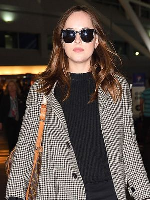 The Verdict Is In: Dakota Johnson Is the Most TSA-Approved Celeb