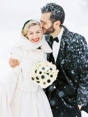 5 Winter Wedding Décor Trends Every Bride Will Love