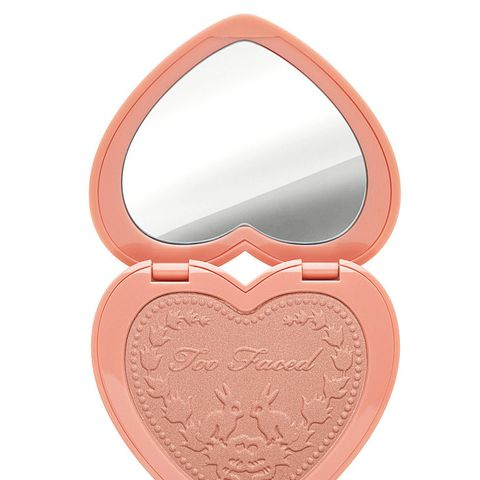 Love Flush Blusher in Baby Love