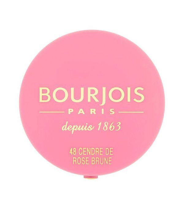 Best blushers: Bourjois Little Round Pot Blusher in Brune