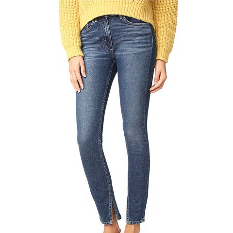 The Best On-Sale Skinny Jeans at Shopbop Right Now | WhoWhatWear