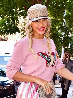 Stop Everything: Beyoncé Is Expecting Baby #2 (and #3!)