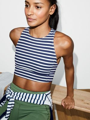 J.Crew Is About to Upgrade Your Athleisure Game
