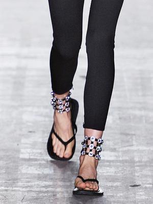 Meet Flip-Flops 2.0—Would You Wear Them?