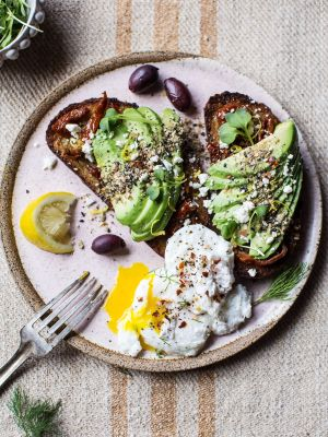 The One Balanced Breakfast a Thyroid Expert Swears By