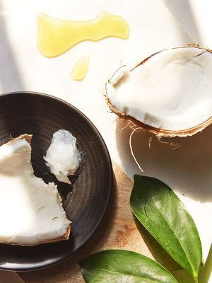 Ask a Dermatologist: Can You Use Coconut Oil as a Makeup Remover?