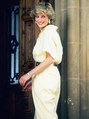 Princess Diana's Necklace Is for Sale (and Only Royalty Can Afford It)