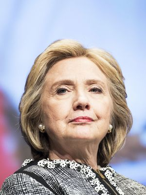 This Just In: Hillary Clinton Has Made Her Next Big Career Move