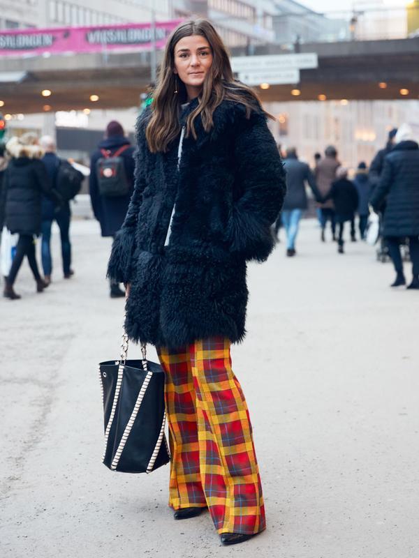 20 Genius Ways To Layer From Stockholm Fashion Week Street Style Whowhatwear Uk