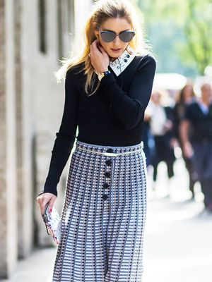 9 Things Olivia Palermo Never Wears