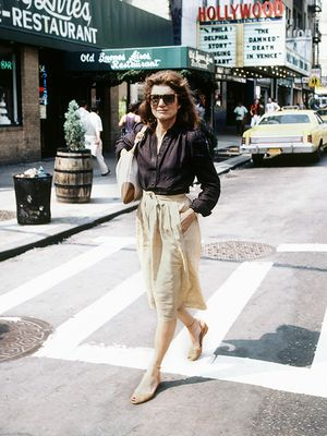 14 Things Jackie O Would Actually Wear Today