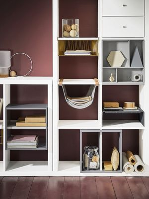 If You Own IKEA Storage You Need This Genius New Product