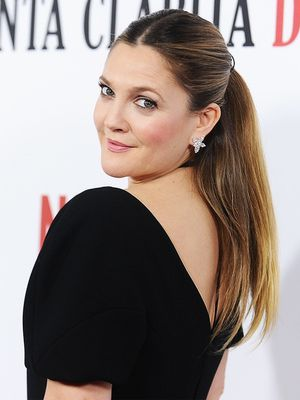 The One Thing Drew Barrymore Isn't Afraid of (and You Shouldn't Be Either)