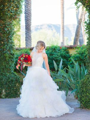 10 Things a New Bride Wants You to Know About Getting Married