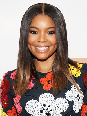 Gabrielle Union Spills Her #1 Anti-Ageing Secret