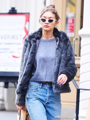 Gigi Hadid Just Backed This Unlikely Trend