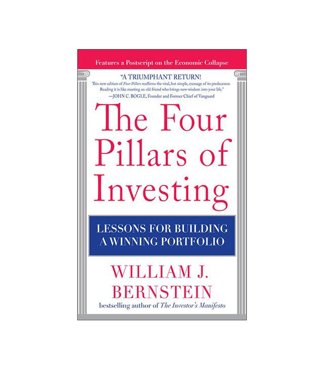 the four pillars of investing book summary There are abundant rewards to investing in real estate overseas: the opportunity  to immerse yourself in a foreign culture, diversify your.