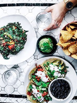 The 8 Commandments of Healthy Eating, According to Nutritionists