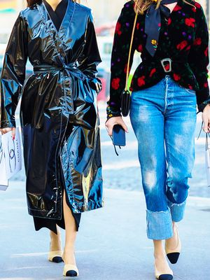 12 Shopping Secrets Fashion People Swear By