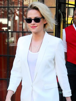 Why Fashion Girls Will Be Dying to See Kristen Stewart's Thriller