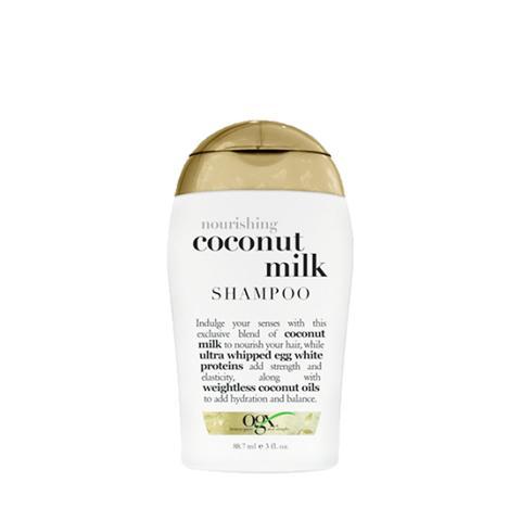 Trial Size Nourishing Coconut Milk Shampoo