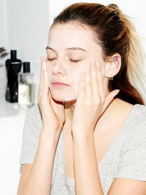 The Exact Regimen You Should Be Following for Every Skin Type