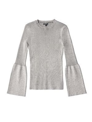 This $33 Sweater Looks Like It Belongs at Barneys
