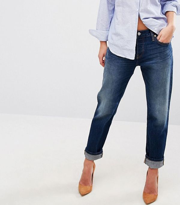 It's Official: These Are the Most Versatile Jeans in ...