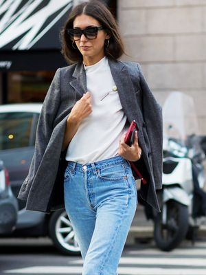 It's Official: These Are the Most Versatile Jeans in History
