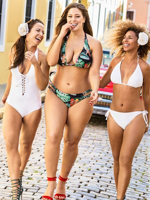 The One Swimsuit Trend Everyone Should Try, According to Ashley Graham