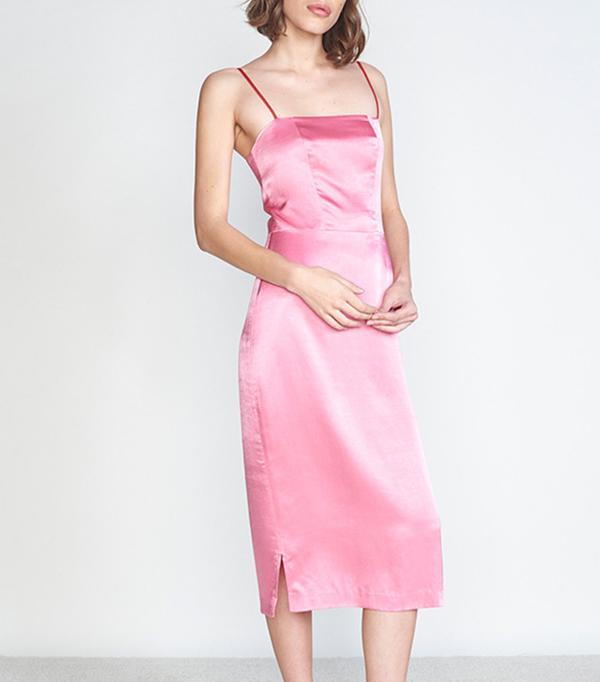 Staud The Enzo Dress