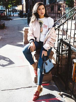 How to Eat and Drink Like an It Girl This Fashion Week, Says Hannah Bronfman