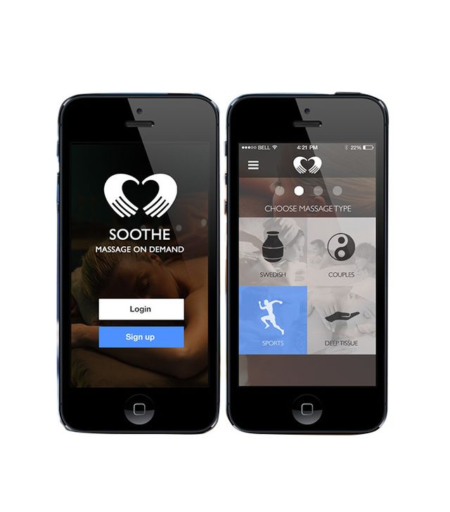 soothe-app