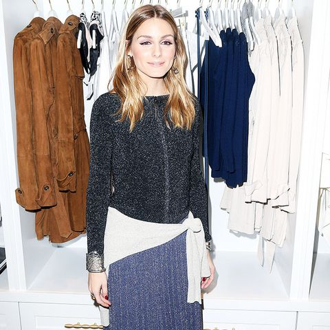 New York Fashion Week February 2017 Front Row: Olivia Palermo